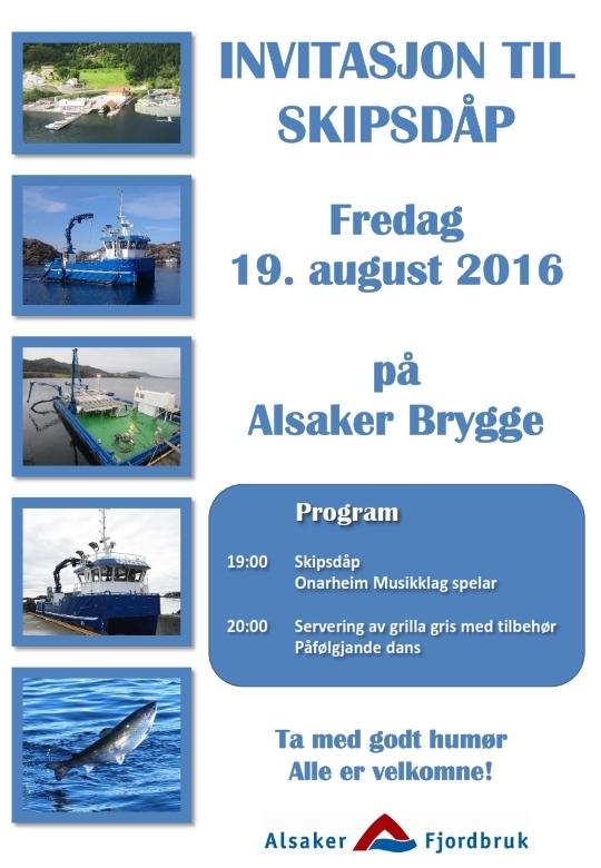 Plakat invitasjon bygdefolket skipsdåp aug2016_001